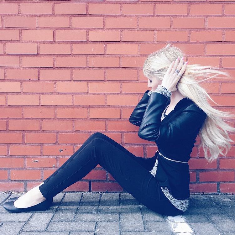 jennaminnie jenna minnie fashion blog paradise photoshoot