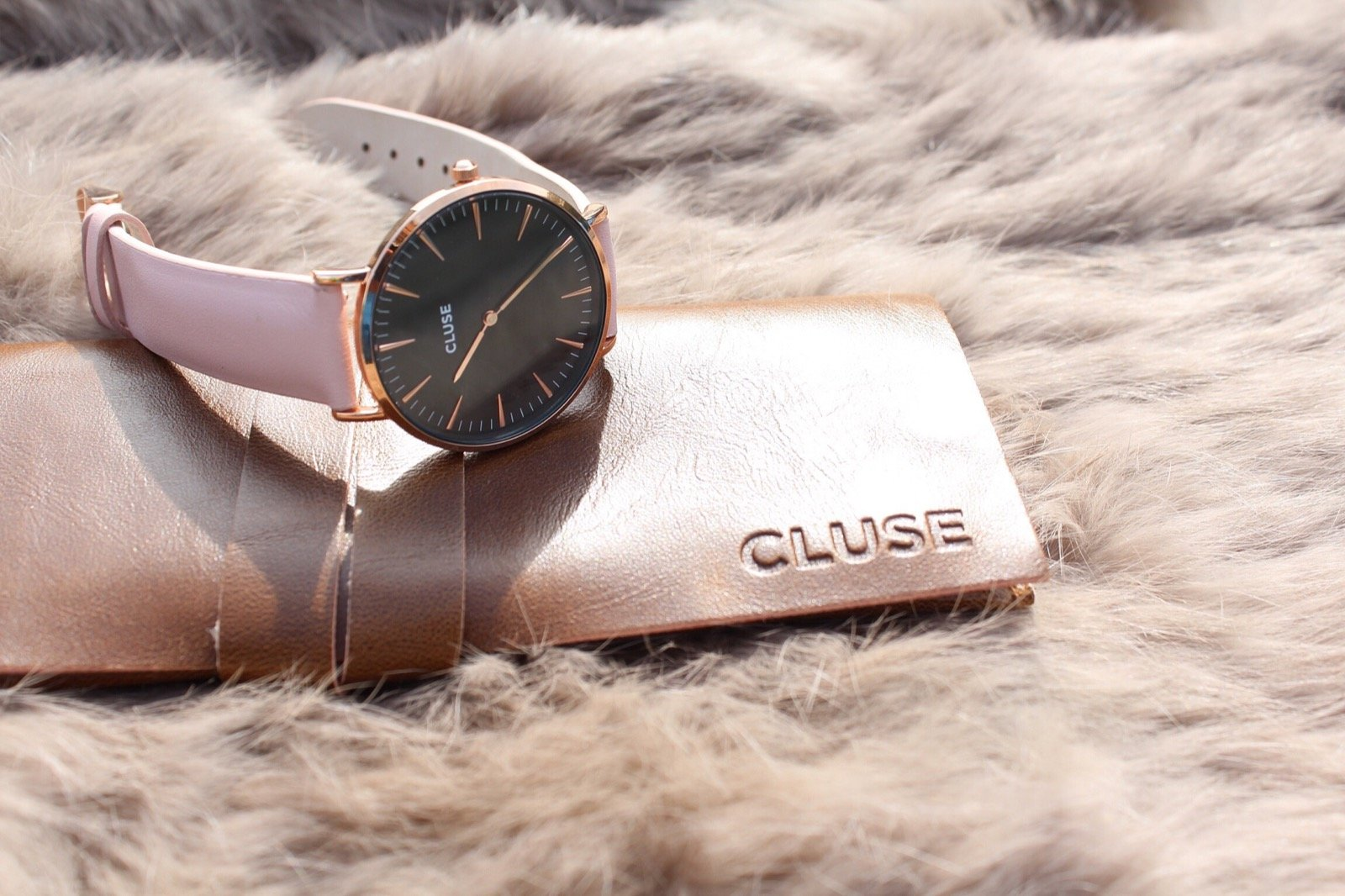 sale my watches cluse friday black favourite