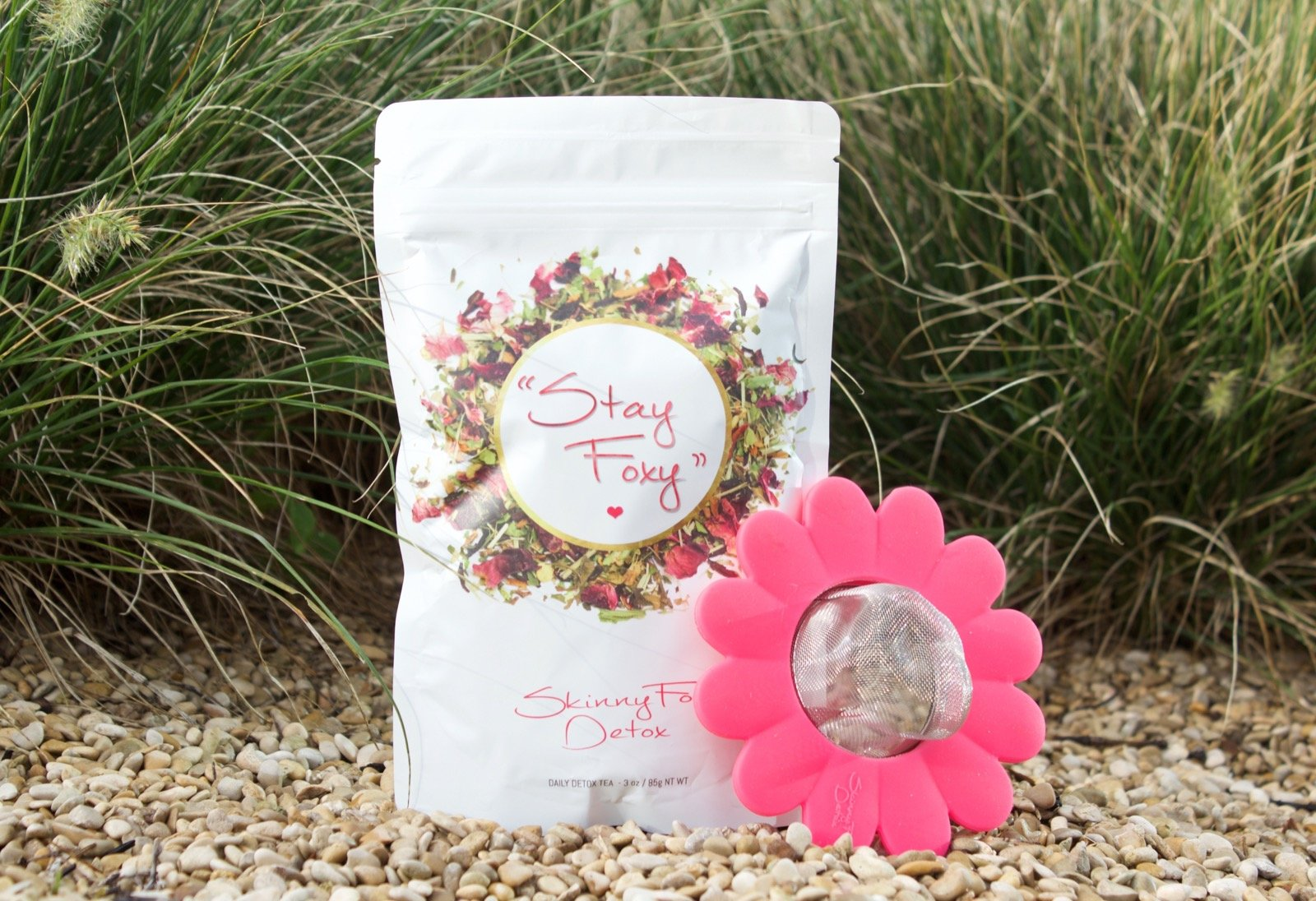 jennaminnie jenna minnie fashion blog skinny fox detox tea scrub skinnyfoxdetox