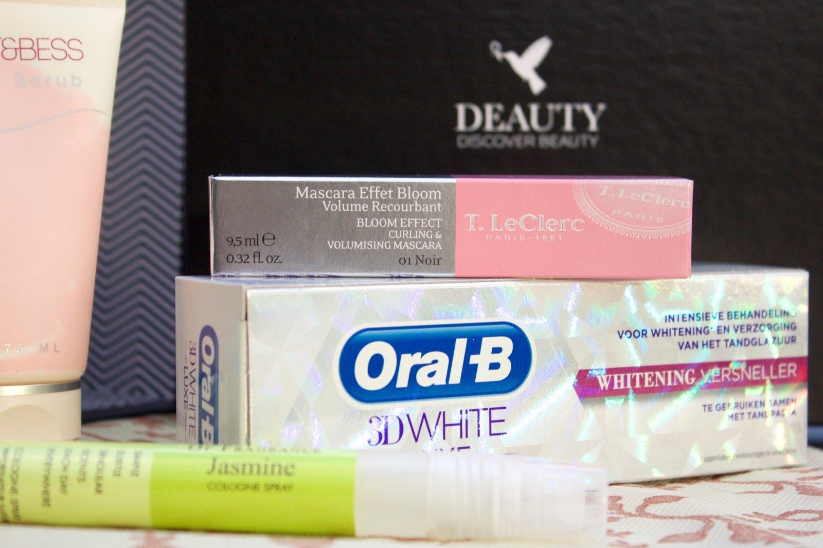 jennaminnie jenna minnie fashion blog deauty box beauty products gift