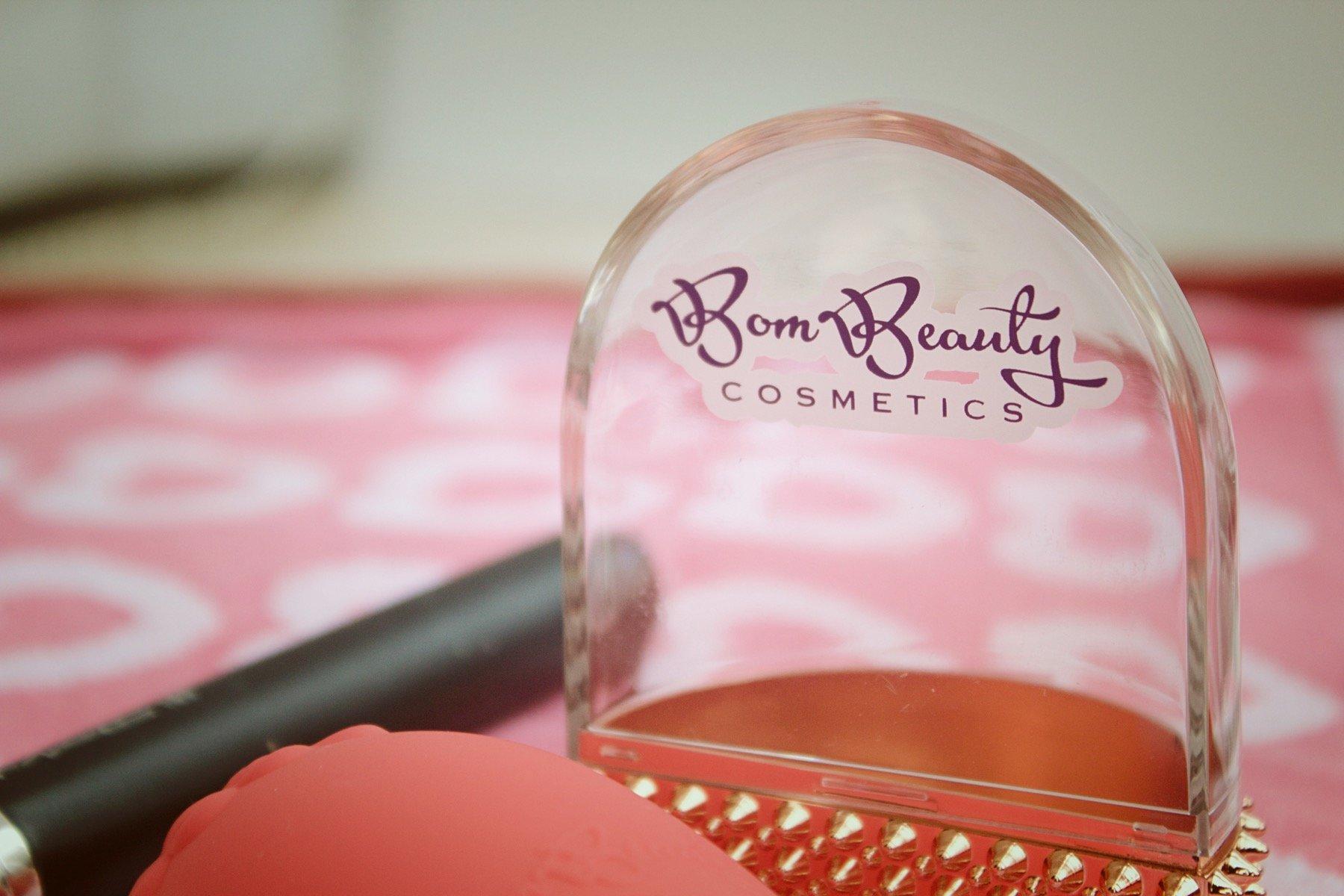 jennaminnie jenna minnie fashion blog bombeauty cosmetics