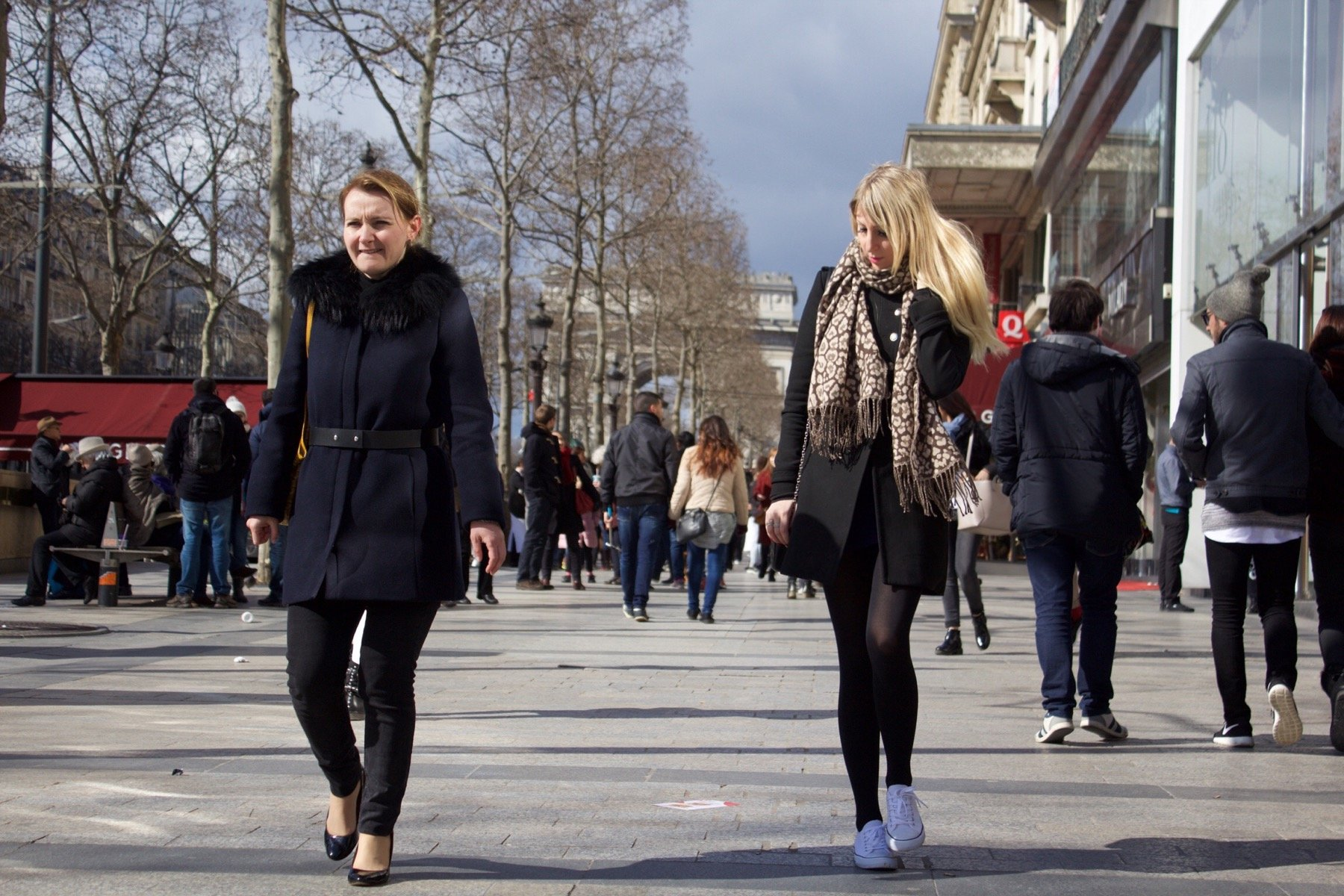 jenna minnie jennaminnie fashion blog paris fashion week