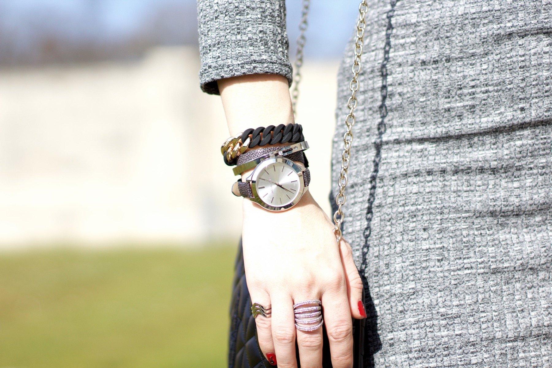 jenna minnie jennaminnie fashion blog michael kors shopbop