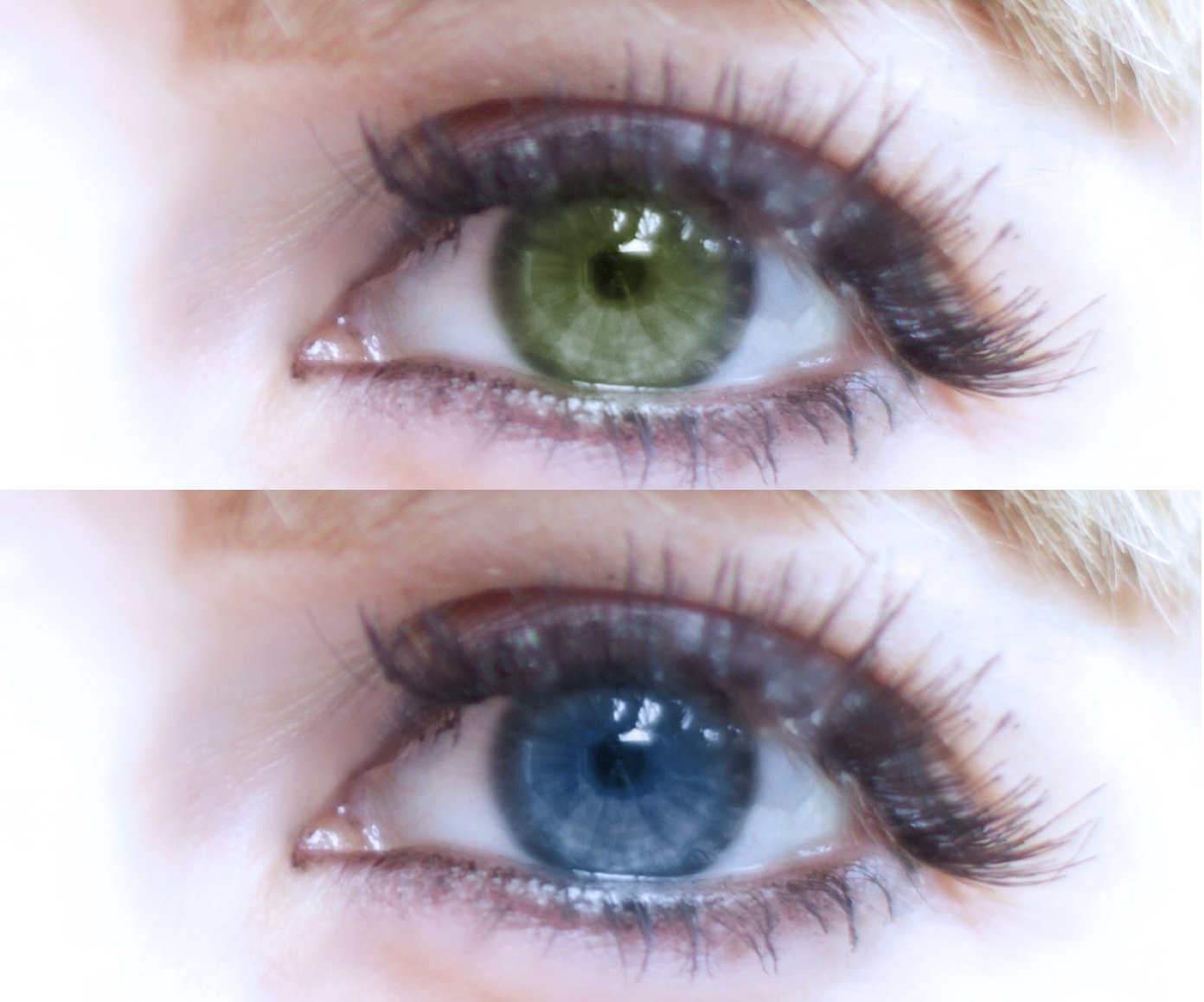 jenna minnie jennaminnie fashion blog contactlenses uk