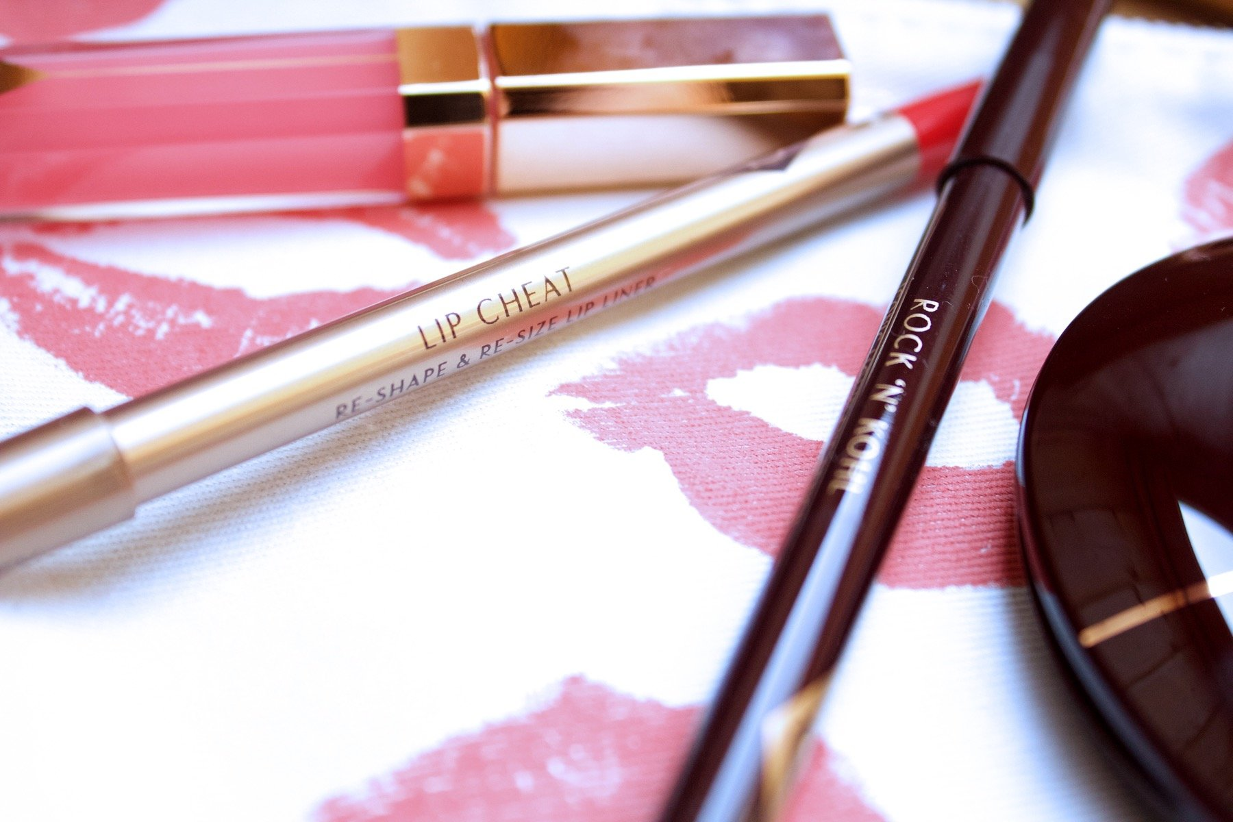 jenna minnie jennaminnie fashion blog charlotte tilbury makeup