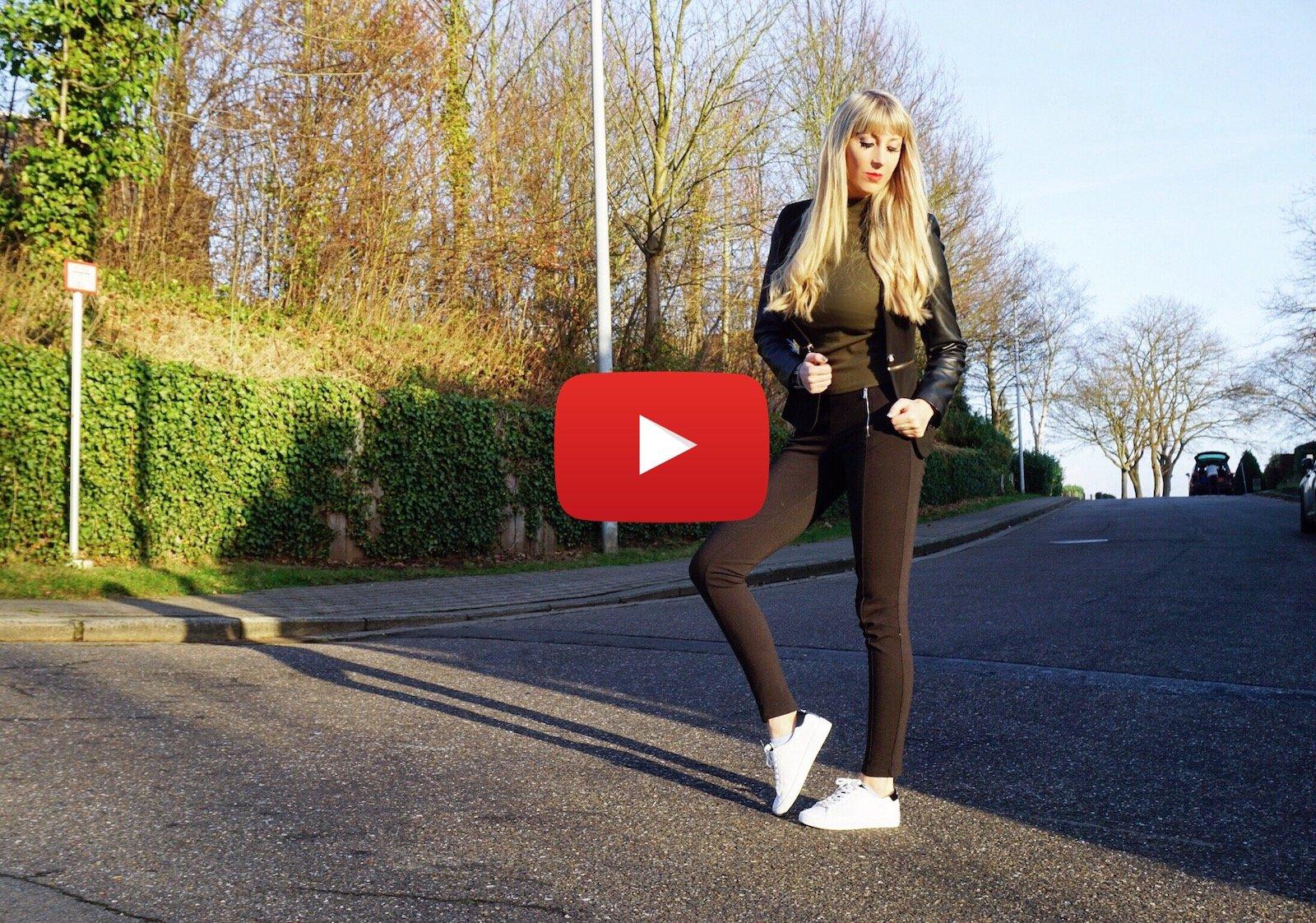 jenna minnie fashion blog beauty lifestyle youtube video