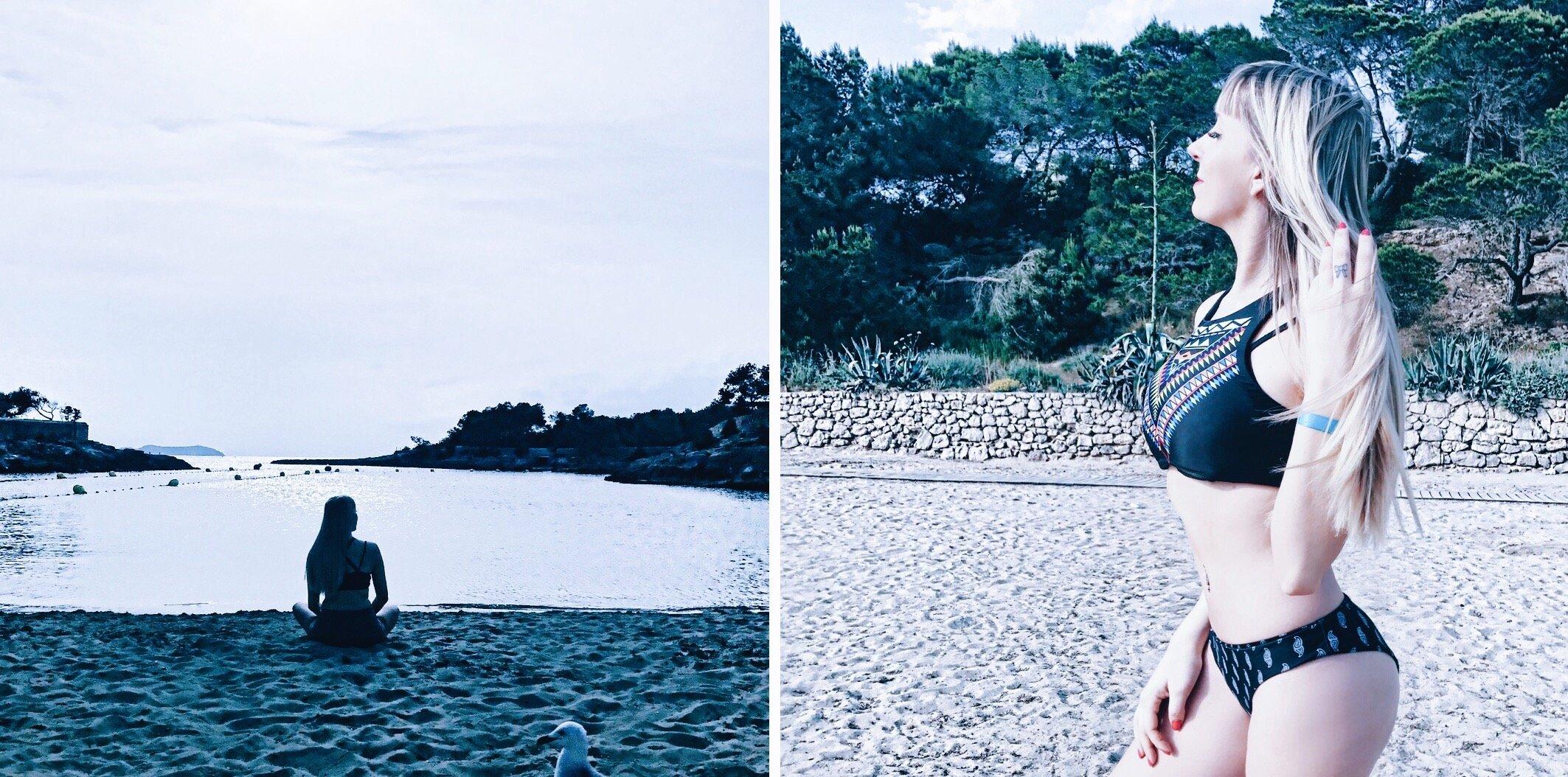 jennaminnie jenna minnie fashion blog Reizen naar Ibiza met Corendon