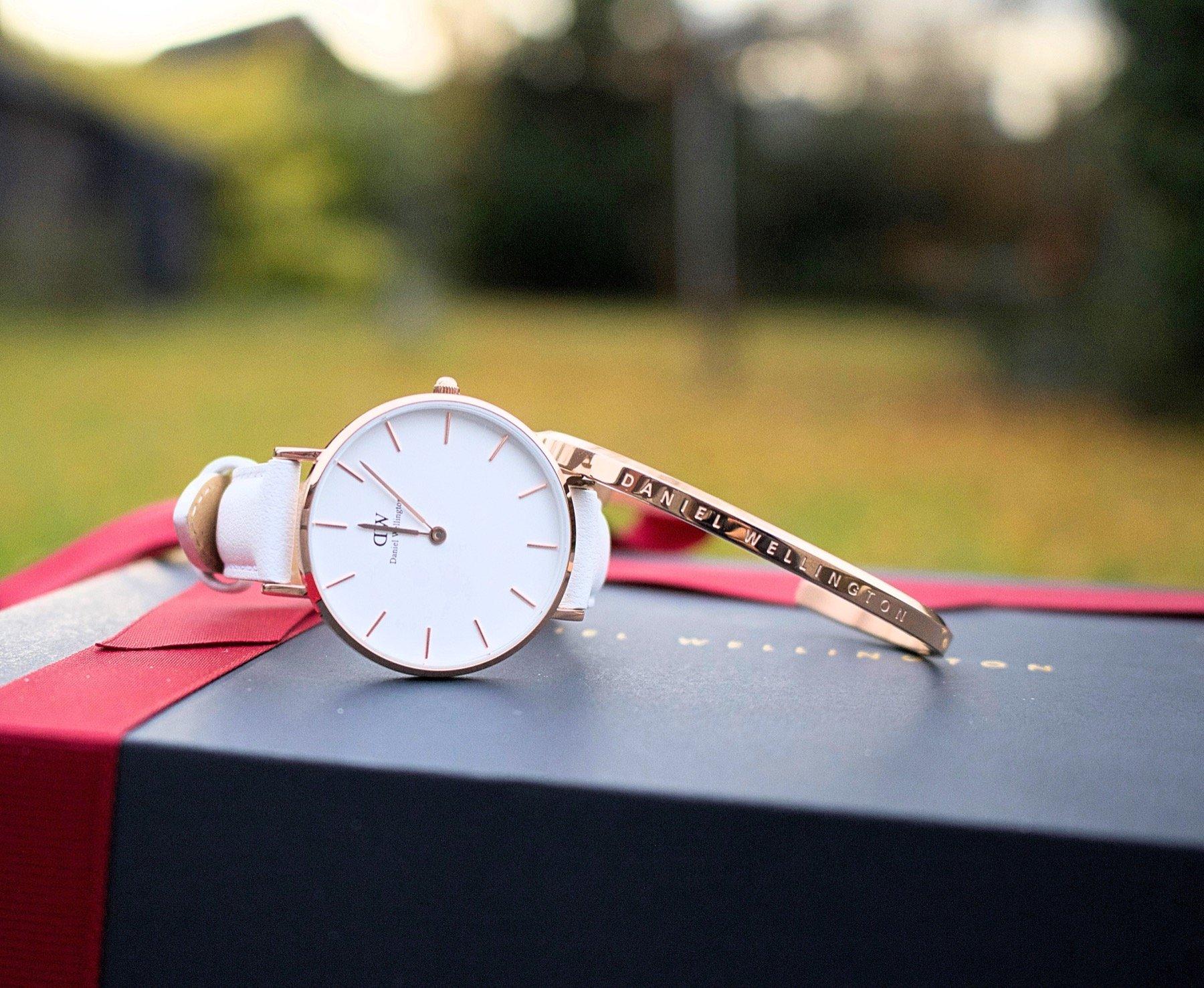 jenna minnie jennaminnie daniel wellington watch