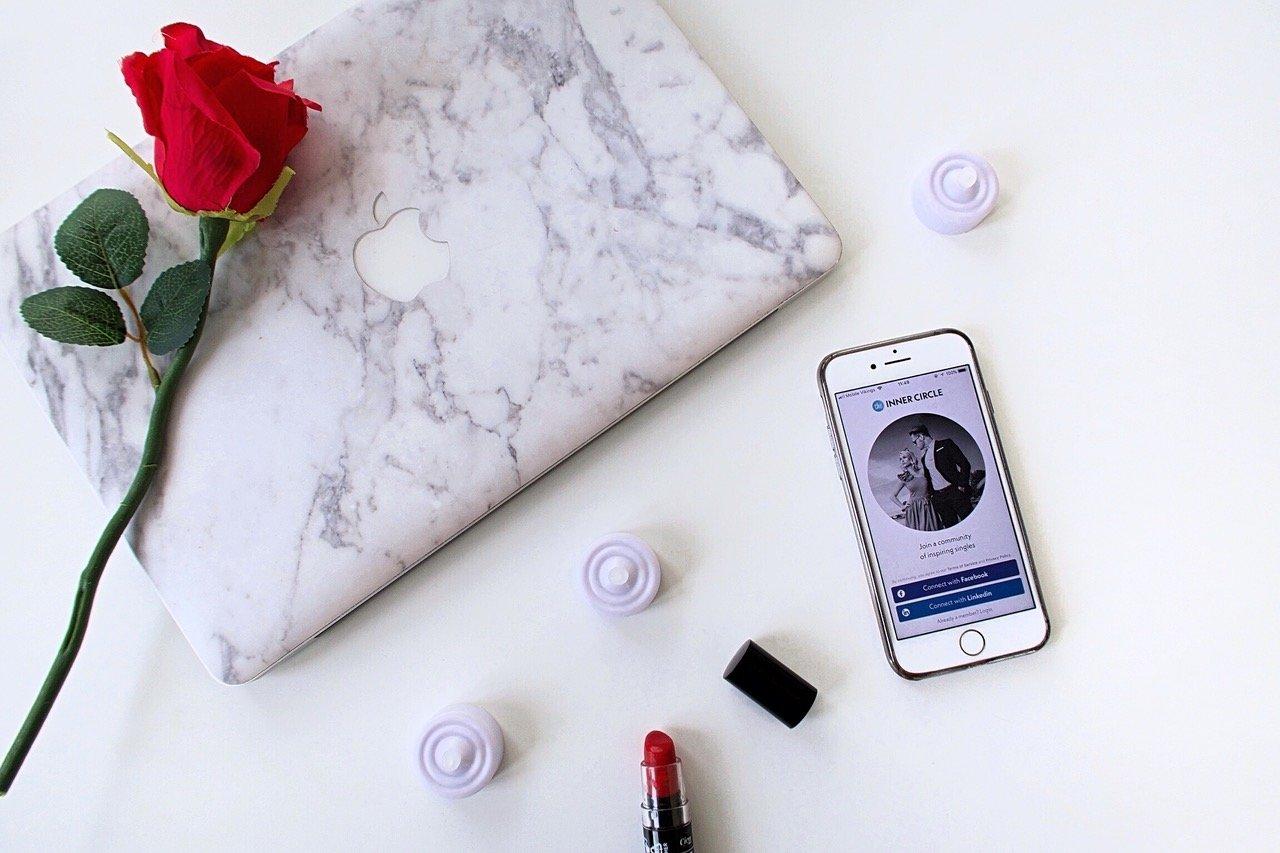 jenna minnie fashion blog lifestyle the inner circle dating app