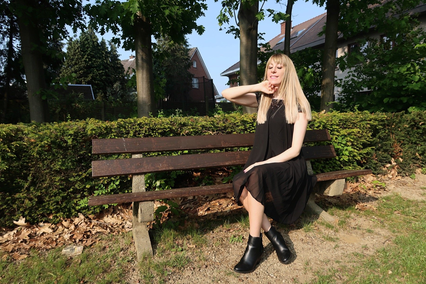jenna minnie jennaminnie fashion blog jj's house