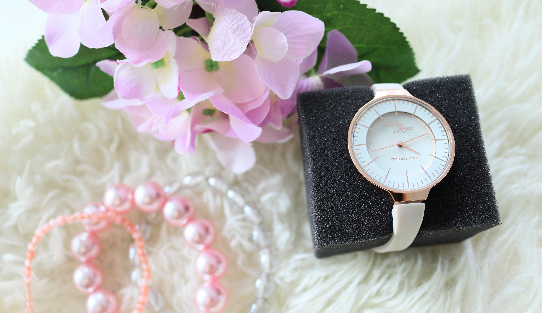 jennaminnie jenna minnie fashion blog Perfectly styled with OTTO WEITZMANN watches!