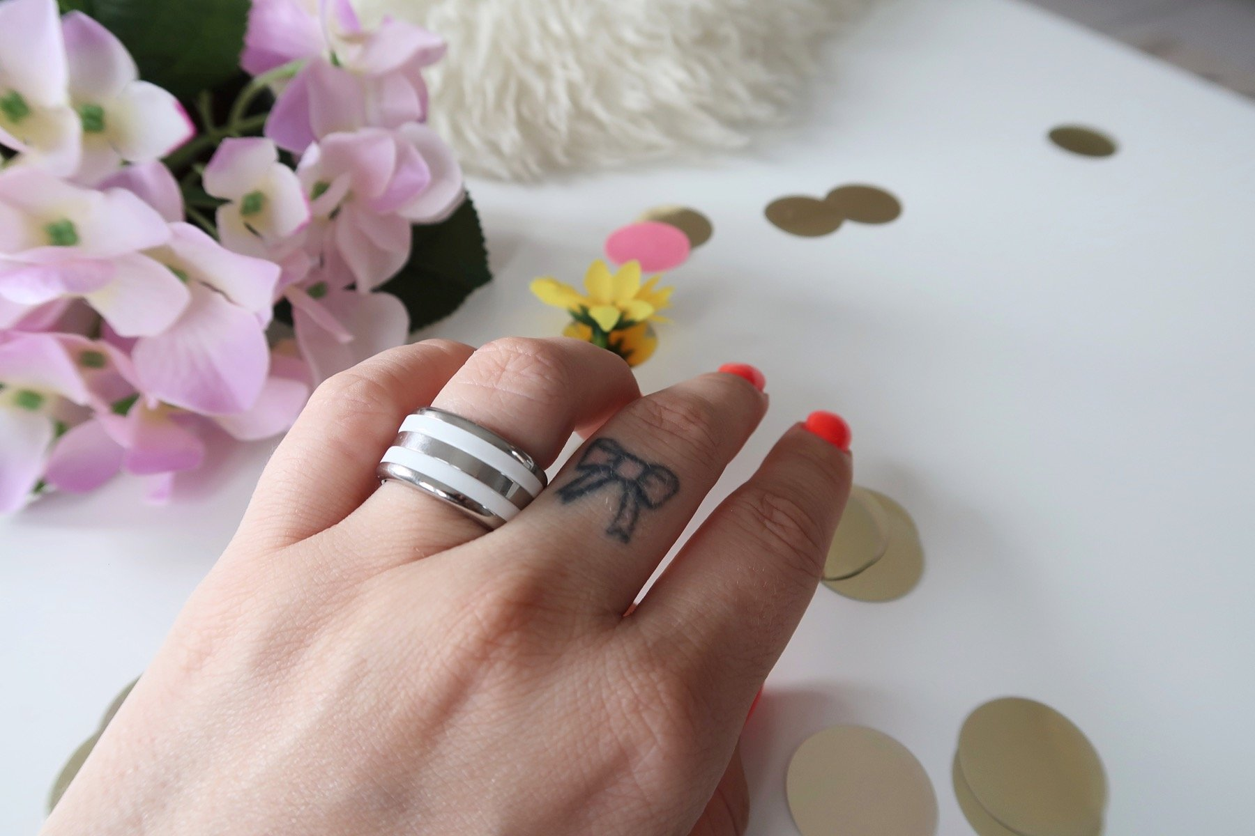 jenna minnie jennaminnie fashion blog yourmood mood moodcollection ring
