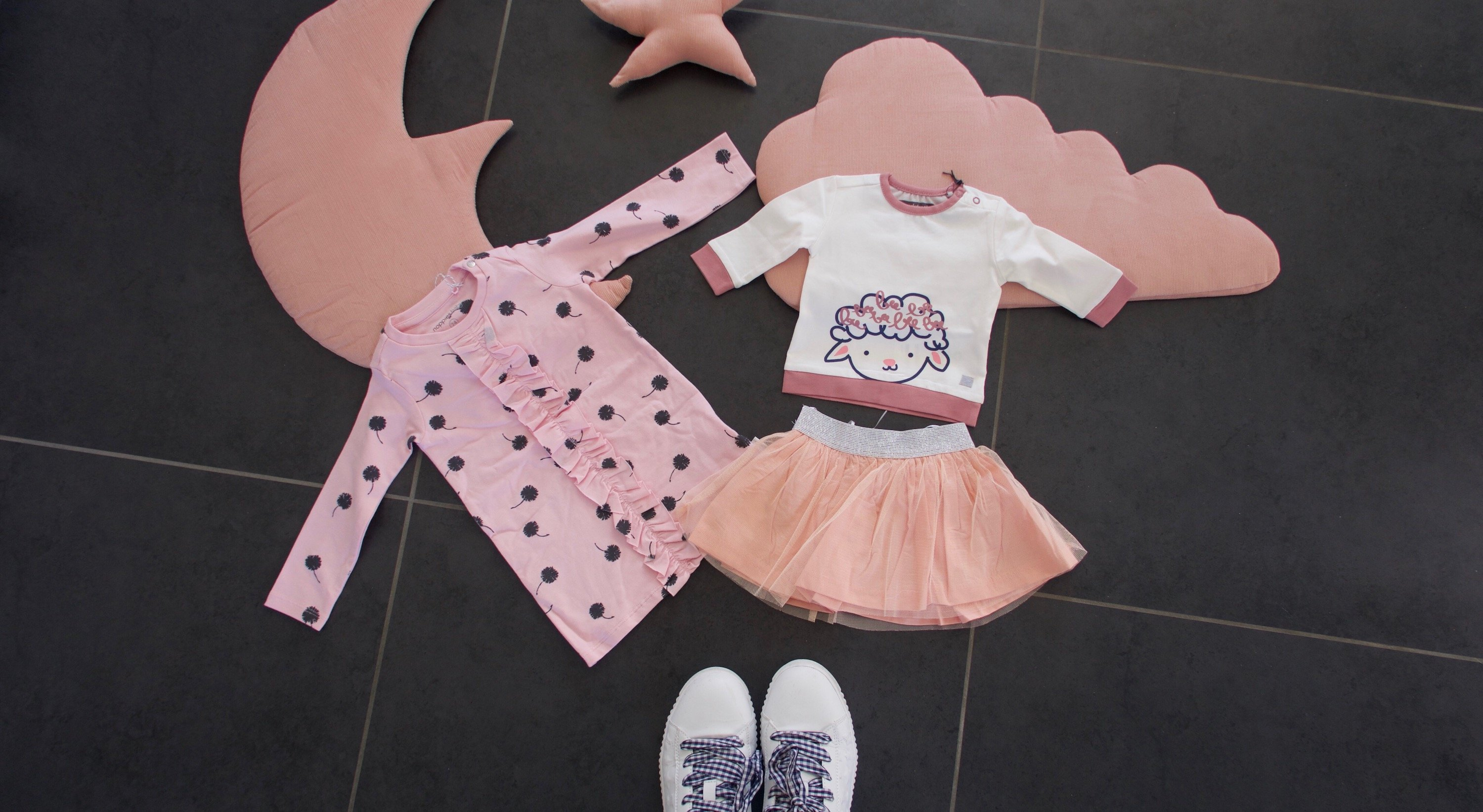 jennaminnie jenna minnie fashion blog Schattige babykleertjes!!!
