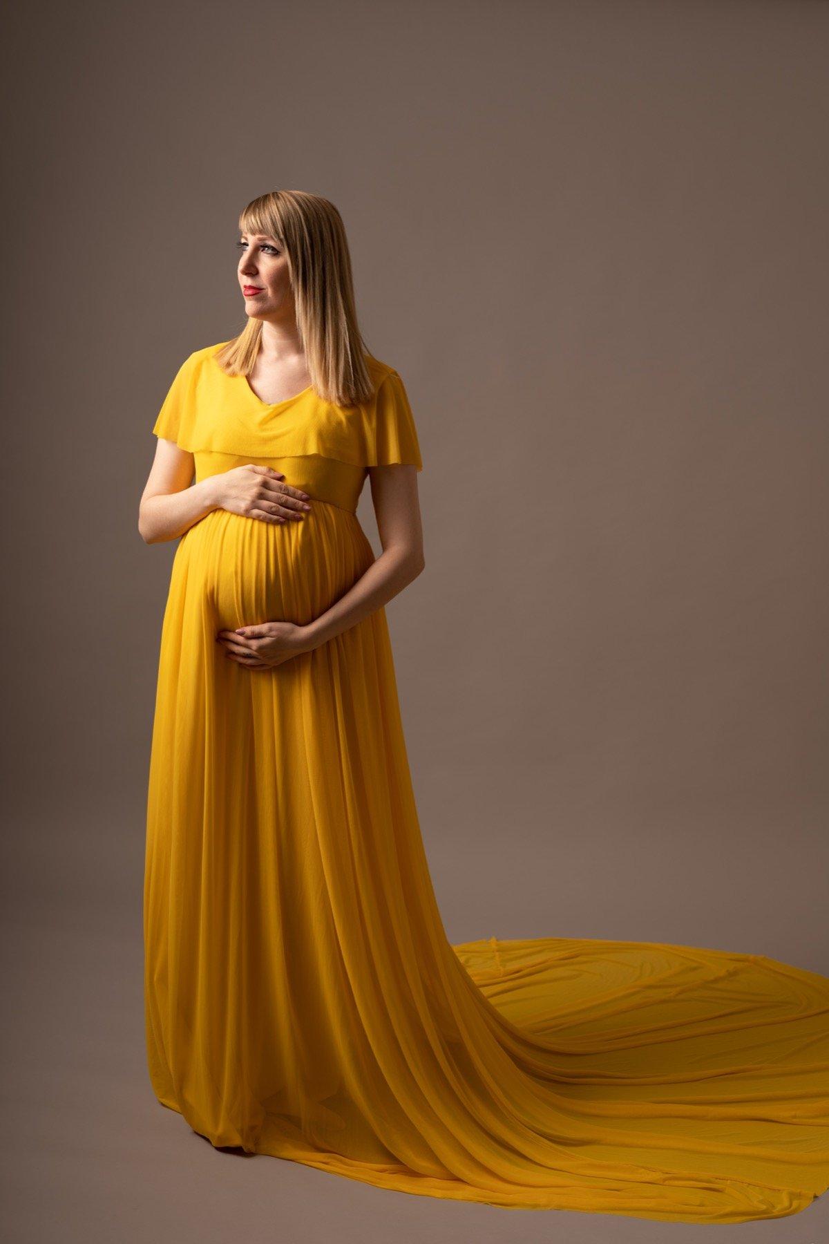 jenna minnie jennaminnie zwangerschap shoot ana ionita