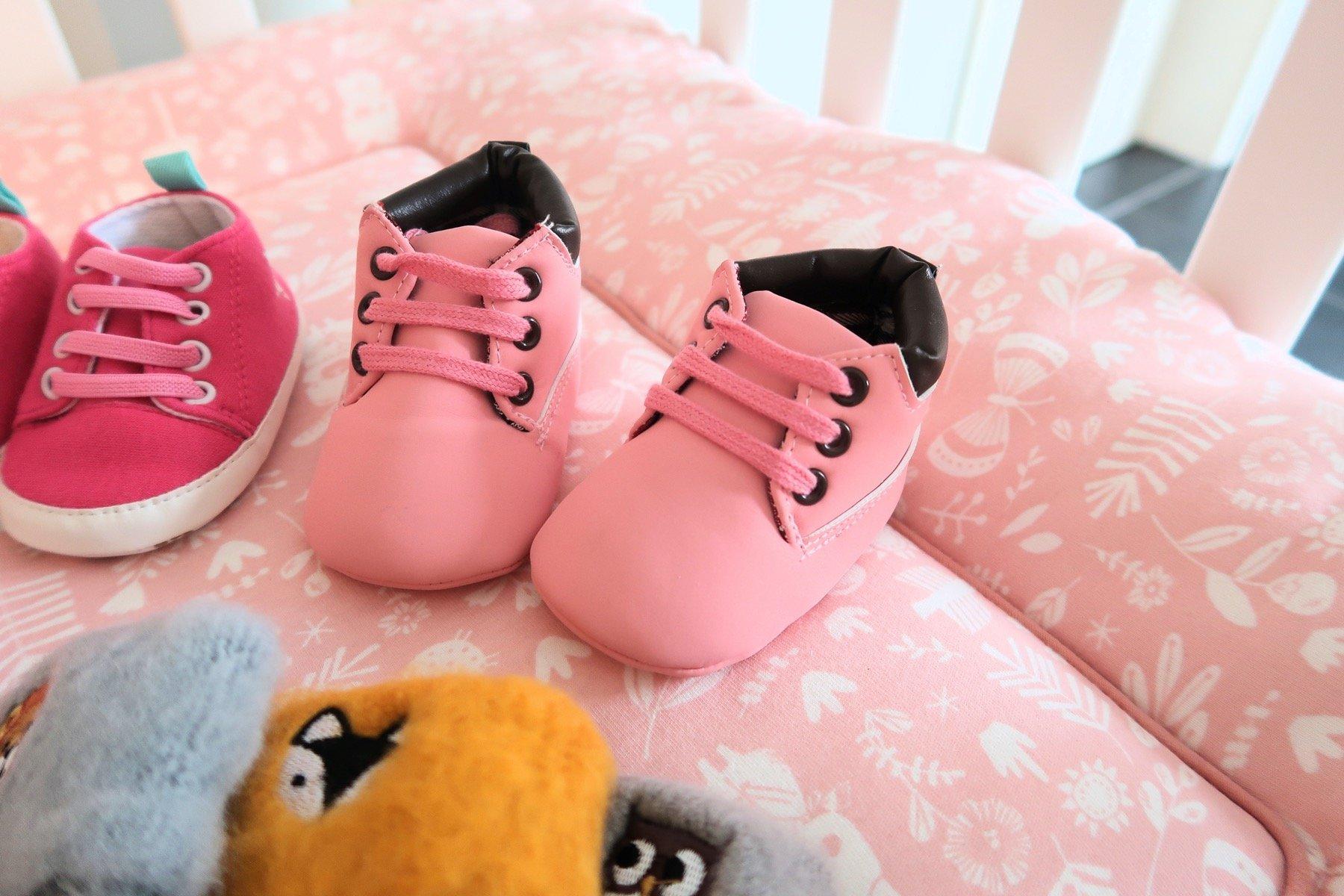 jenna minnie jennaminnie bigglyboo baby socks