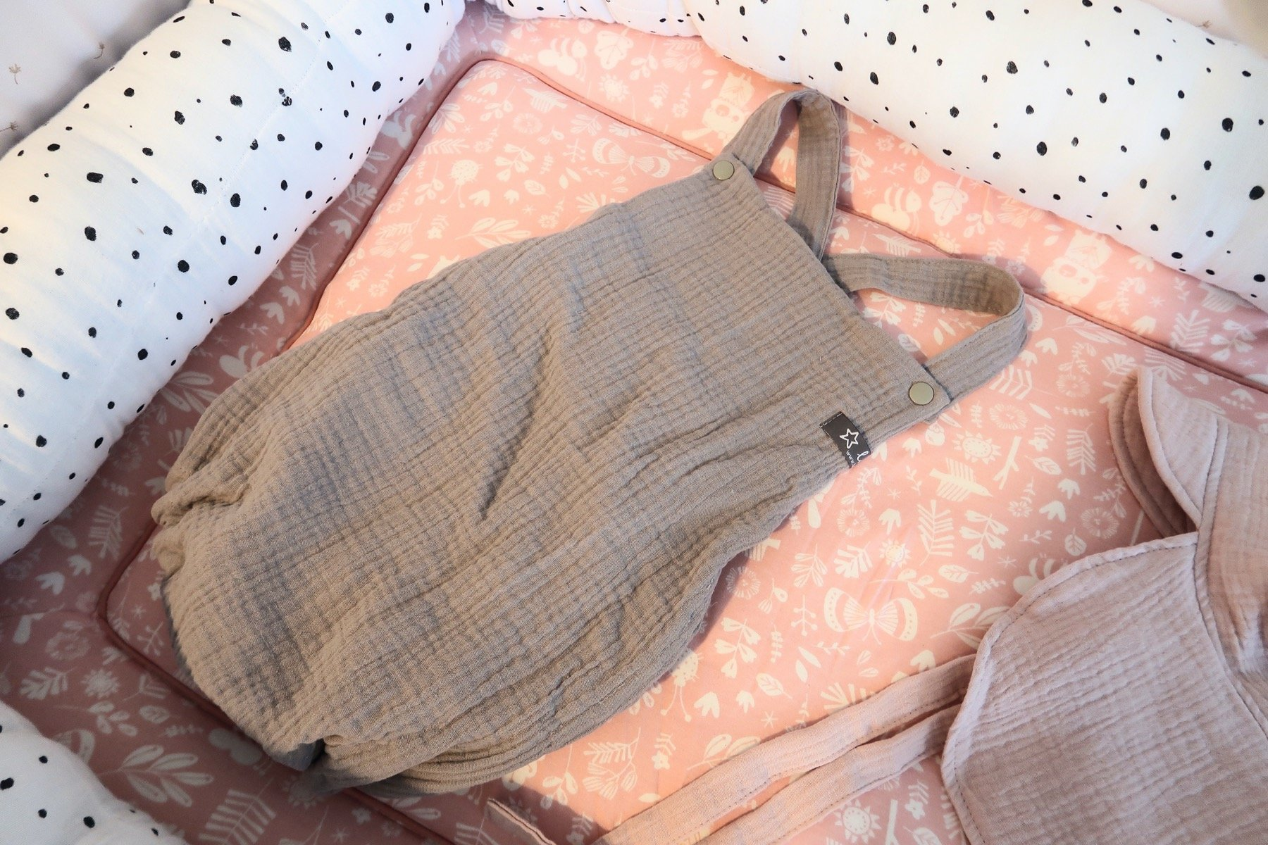 jenna minnie jennaminnie la-lou babyshop fashion blog