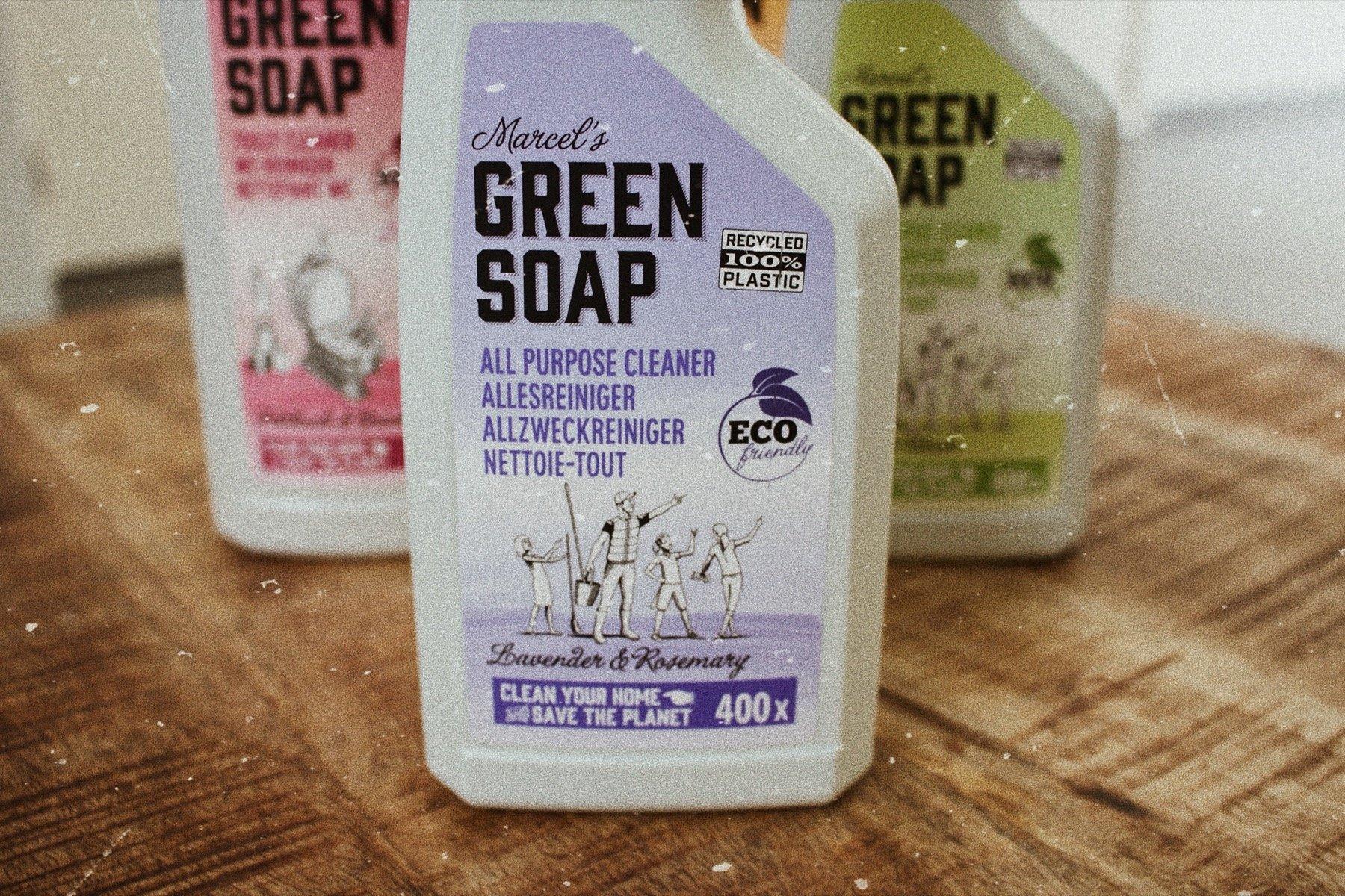 jenna minnie jennaminnie marcels green soap fashionblog