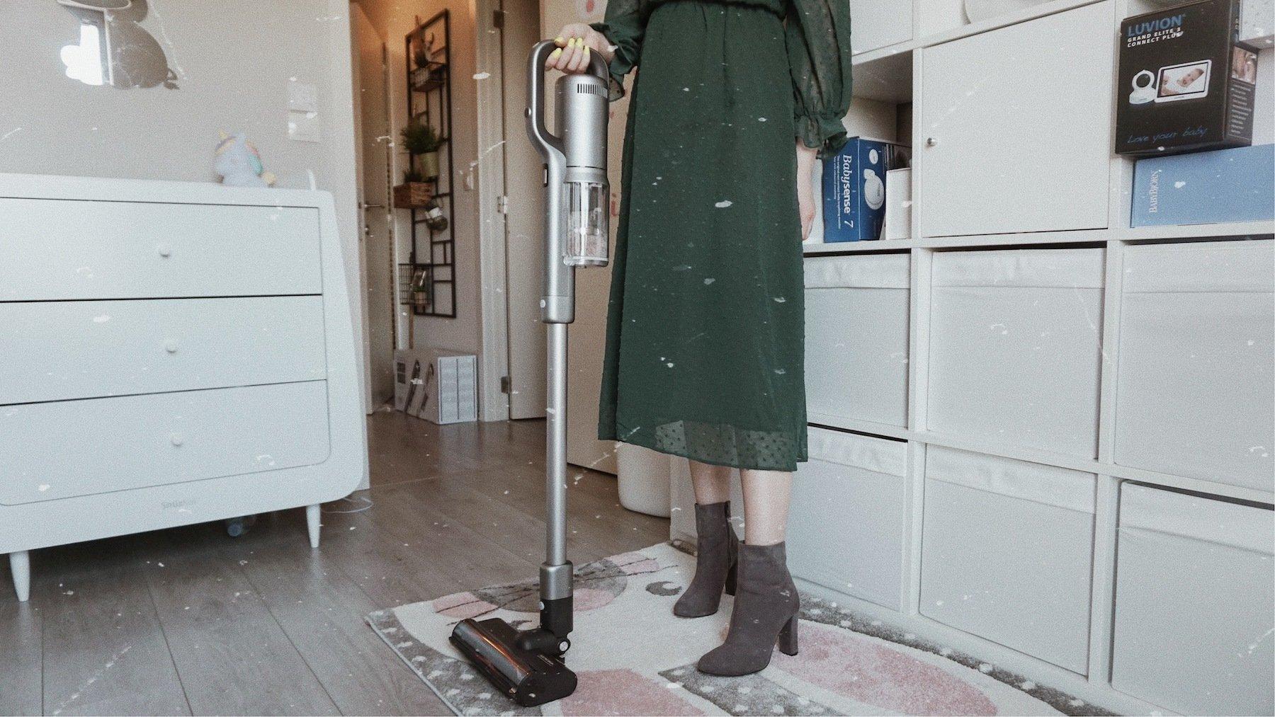 jenna minnie jennaminnie fashion blog roidme vacuum cleaner