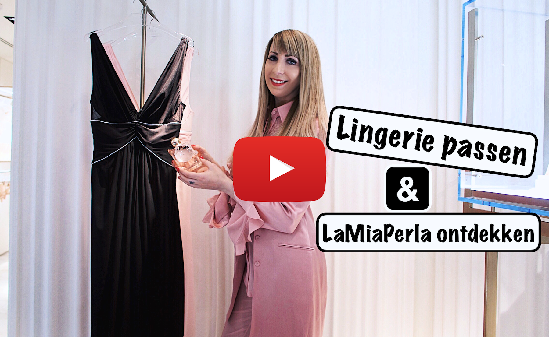 jenna minnie fashion blog youtube lamiaperla laperla perla