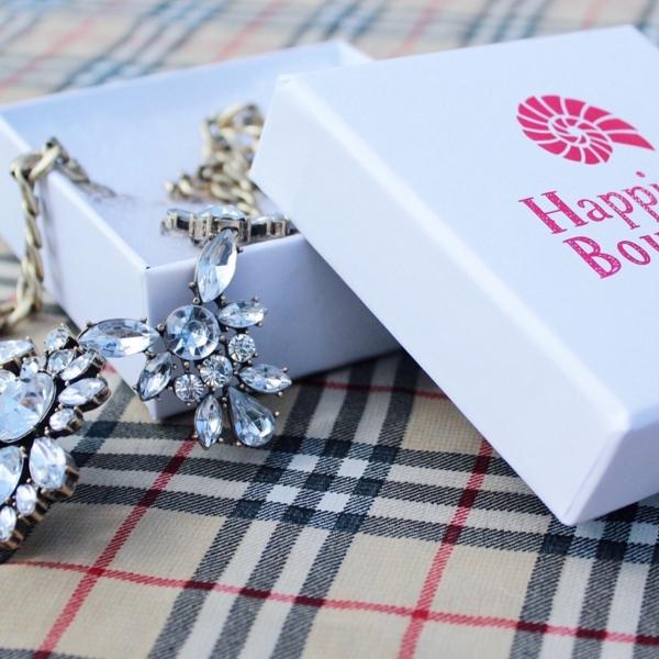 jennaminnie jenna minnie fashion blog Happiness Boutique