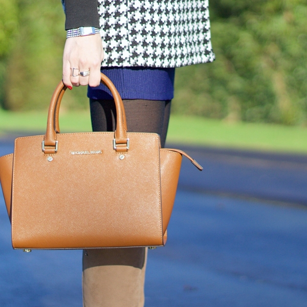 jennaminnie jenna minnie fashion blog Shopping Michael Kors at Shopbop