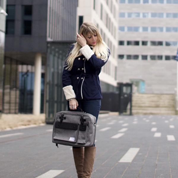 jennaminnie jenna minnie fashion blog Venque, elegant craftsmanship