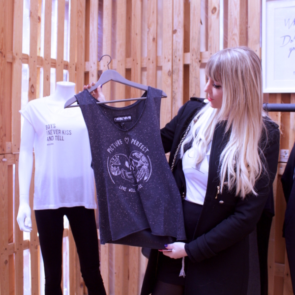 jennaminnie jenna minnie fashion blog Press days Favourites autumn/winter 2016
