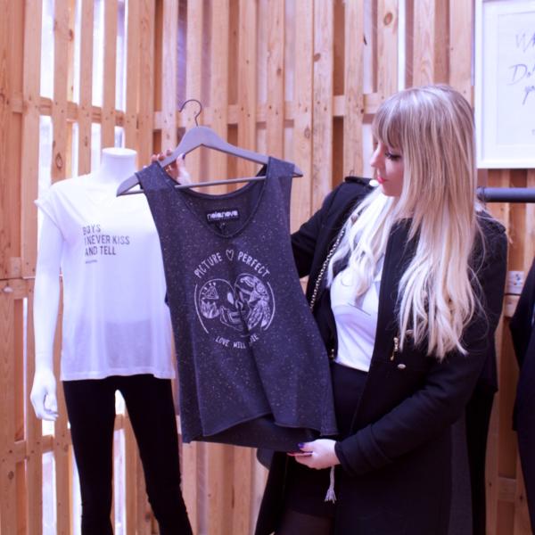 jennaminnie jenna minnie fashion blog Press days Favourites autumn/winter 2016