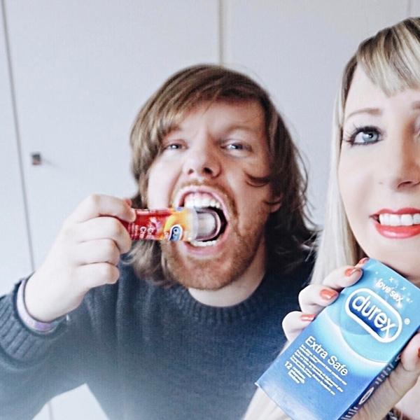 jennaminnie jenna minnie fashion blog Stoppen met de pil & relaxed condooms bestellen