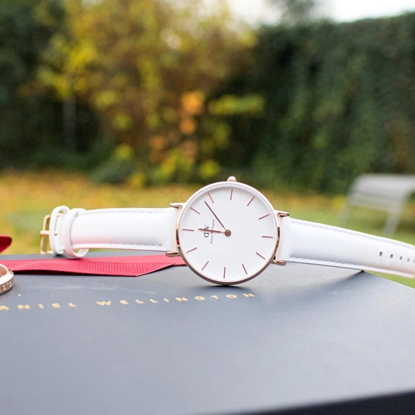 jennaminnie jenna minnie fashion blog Perfect Xmas presents with Daniel Wellington's Holiday Bundle