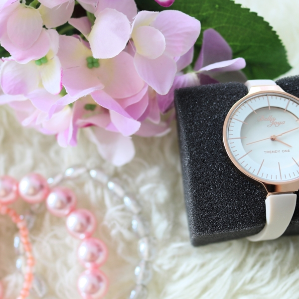jennaminnie jenna minnie fashion blog Perfectly styled with OTTO WEITZMANN watches!