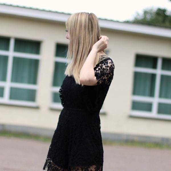 jennaminnie jenna minnie fashion blog Classy badmode met Doutzen's Summer Stories