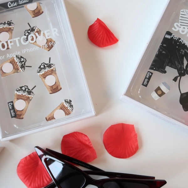 jennaminnie jenna minnie fashion blog Trendy covertjes bij Casetastic!