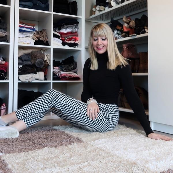 jennaminnie jenna minnie fashion blog Voordelige vloedkleden bij Tapeso